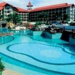 Pacific Sutera Hotel