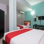 OYO 963 HOTEL ORIENTAL 2 Stelle
