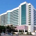 Hotel Le Meridien Kota Kinabalu