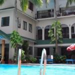 Hotel Jeevan Beach Resort