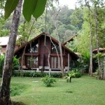 Hotel The Tubkaak Krabi Boutique Resort