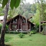 Hotel Tubkaak Resort-Poolview Villa