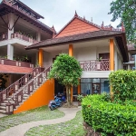 Hotel Anyavee Ao Nang Bay Resort