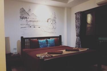 Hotel Baan Andaman Krabi: Camera degli ospiti KRABI