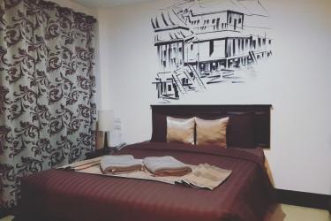 Hotel Baan Andaman Krabi: Stanza degli ospiti KRABI