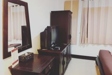 Hotel Baan Andaman Krabi: Gastzimmer Blick KRABI
