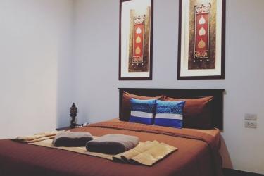 Hotel Baan Andaman Krabi: Geburtstagsfeierbereich KRABI
