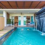 Hotel The Pelican Bay Residence & Suites Krabi