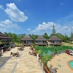 Hotel Poonsiri Resort