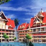 Hotel Ayodhaya Suites Resort & Spa