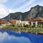 Hotel Avani Ao Nang Cliff Krabi Resort