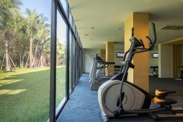 Hotel Holiday Inn Resort Krabi Ao Nang Beach: Aktivitäten KRABI