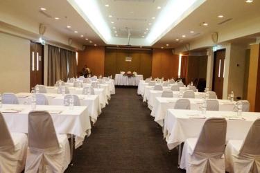 Hotel Holiday Inn Resort Krabi Ao Nang Beach: Konferenzraum KRABI