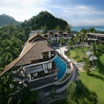 HOLIDAY INN RESORT KRABI AO NANG BEACH 4 Sterne