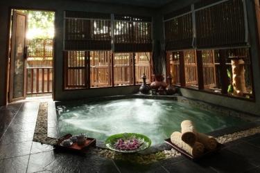 Hotel Vogue Resort & Spa, Ao Nang: Actividad KRABI