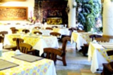Hotel Vogue Resort & Spa, Ao Nang: Restaurante KRABI