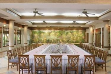 Hotel Vogue Resort & Spa, Ao Nang: Sala de conferencias KRABI