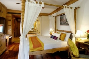 Hotel Dusitd2 Ao Nang Krabi: Bedroom KRABI