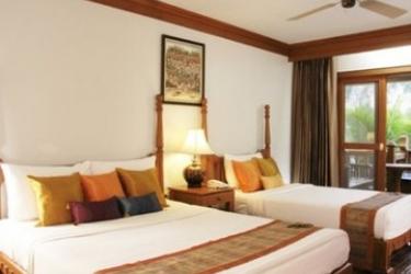 Hotel Dusitd2 Ao Nang Krabi: Room - Double KRABI