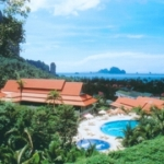 Hotel VOGUE RESORT & SPA, AO NANG