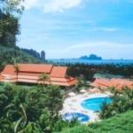 Hotel Dusitd2 Ao Nang Krabi
