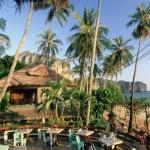 Hotel Phra Nang Inn