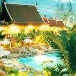 Hotel Ao Nang Sea Front Thai Resort