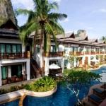 Hotel Railay Village Resort & Spa