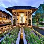 Hotel Bhu Nga Thani Resort And Spa