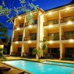 Hotel Krabi Cozy Place