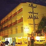 Hotel Verandah