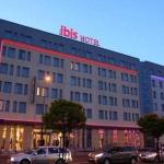 Hotel Ibis Krakow Stare Miasto