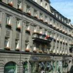 Hotel Orbis Francuski