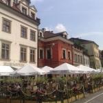 Hotel Rubinstein Residence