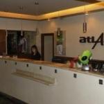 Hotel Atlantic Squash & Wellness