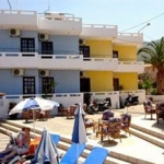 Filia Hotel - Aparthotel