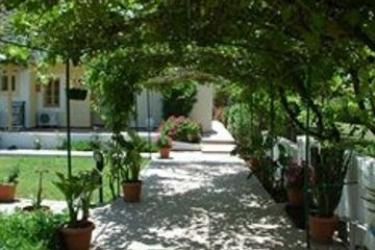 Sergiani Apartments: Detail KRETA