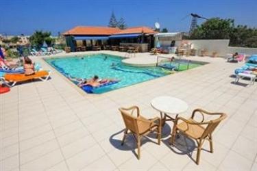 Sergiani Apartments: Hotel Details KRETA