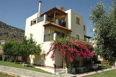 Sergiani Apartments: Dormitory 4 Pax KRETA