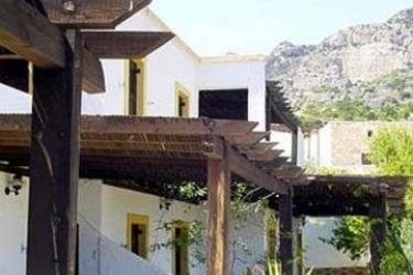 Hotel Filoxenia Villa: Appartement Saraceno KRETA