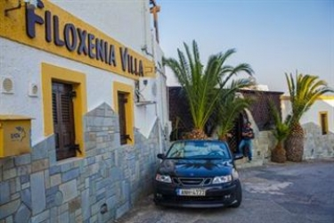 Hotel Filoxenia Villa: Beauty Center KRETA