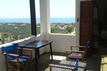 Hotel Filoxenia Villa: Buffet KRETA