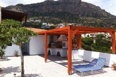Hotel Filoxenia Villa: Bunk-Bed Room KRETA