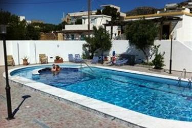 Hotel Filoxenia Villa: Der Skiurlaubsort KRETA