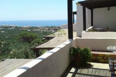 Hotel Filoxenia Villa: Dining Area KRETA