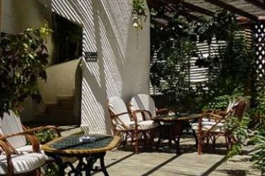Hotel Filoxenia Villa: Doppelzimmer - Twin KRETA