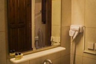 Hotel Filoxenia Villa: Doppelzimmer  KRETA