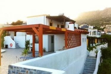 Hotel Filoxenia Villa: Familienzimmer KRETA