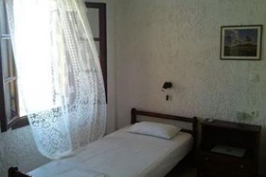 Hotel Filoxenia Villa: Neubau KRETA