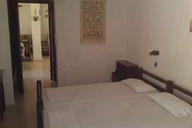 Hotel Filoxenia Villa: Spielcasino KRETA